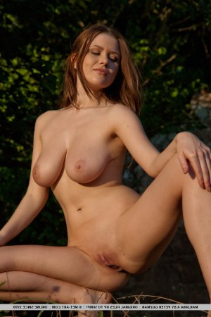 Marie-adelaide topless escorts in Arlington, WA